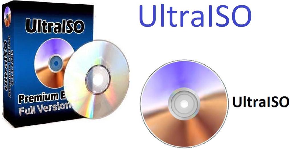 Tạo đĩa ảo máy tính bằng phần mềm UltraISO
